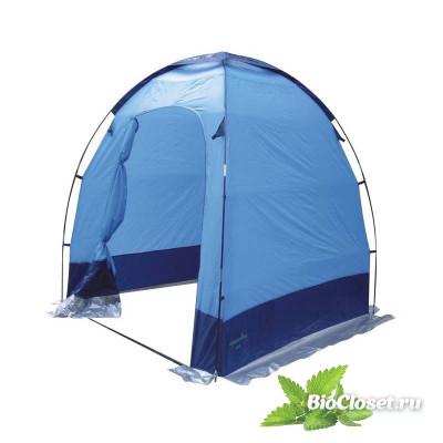 Палатка для душа / туалета купить в интернет магазине BioCloset.ru