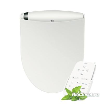 Электронная крышка биде DAEWON DIB-C850RL (вытянутая) купить в интернет магазине BioCloset.ru