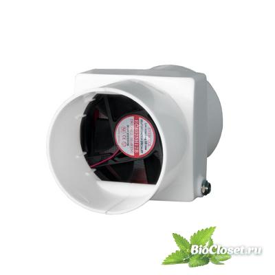 Муфта с вентилятором В-01 купить в интернет магазине BioCloset.ru