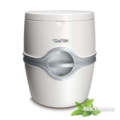 Биотуалет Thetford Porta Potti Excellence White купить в интернет магазине BioCloset.ru