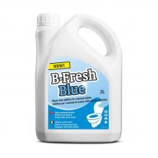 Жидкость для биотуалета B-Fresh Blue
