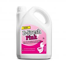 Жидкость для биотуалета B-Fresh Pink