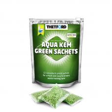 Порошок для биотуалета Thetford Aqua Kem Green Sachets